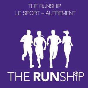 Logo The Runship